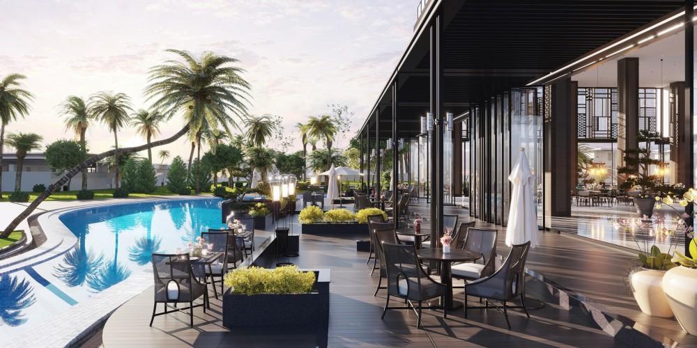 Có gì ở Movenpick Resort Waverly Phú Quốc - Dự án ven biển tốt nhất Đông Nam Á của năm(3)
