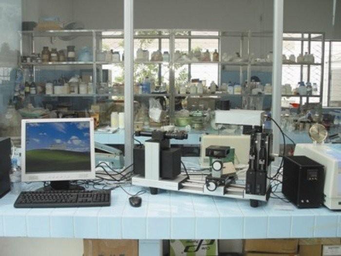 Minachem - Công ty TNHH Hóa Chất và Thiết Bị Miền Nam
