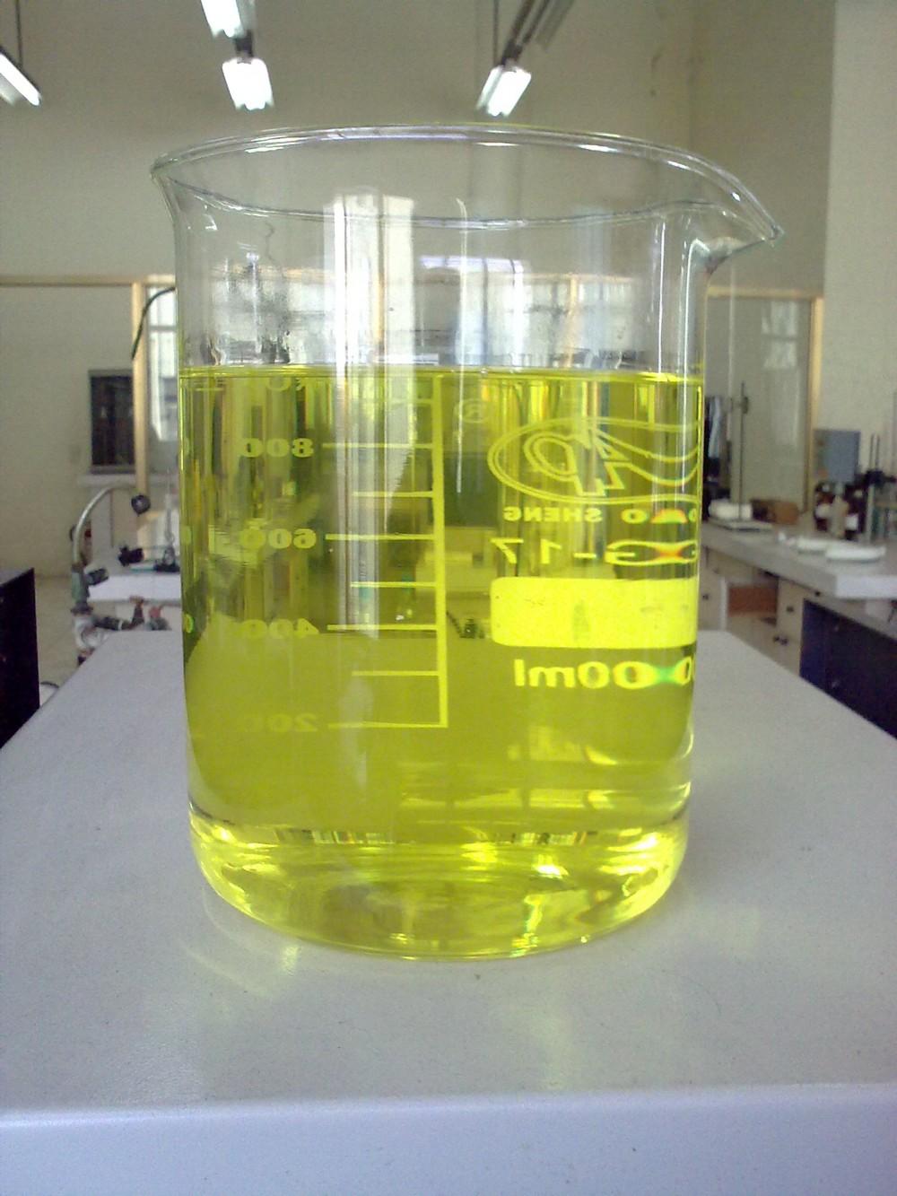 Công thức pha nước làm nước rữa chén