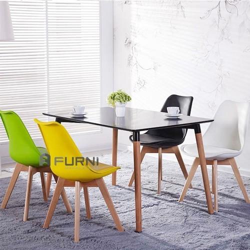 Bộ bàn ghế tiếp khách, bộ bàn ghế ăn đẹp hiện đại cho năm mới 2018