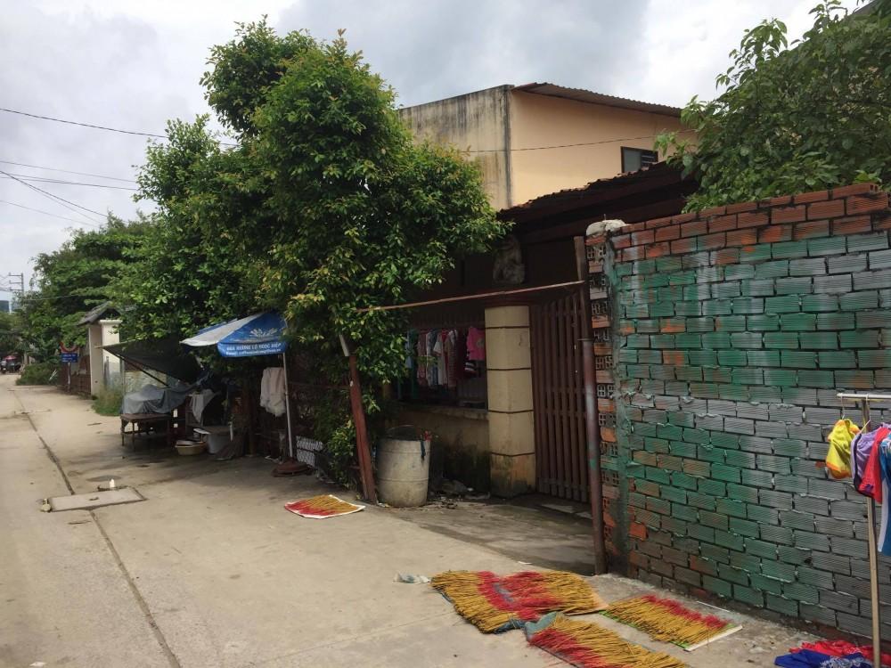 Hạn mức đất ở tại huyện Bình Chánh
