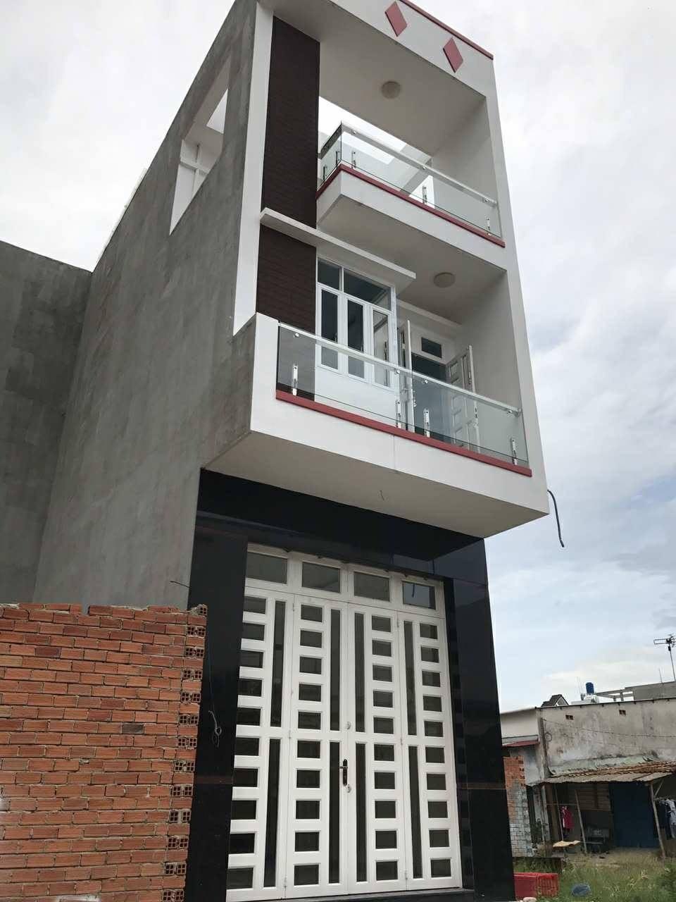 Quy định mật độ xây dựng nhà ở 2018
