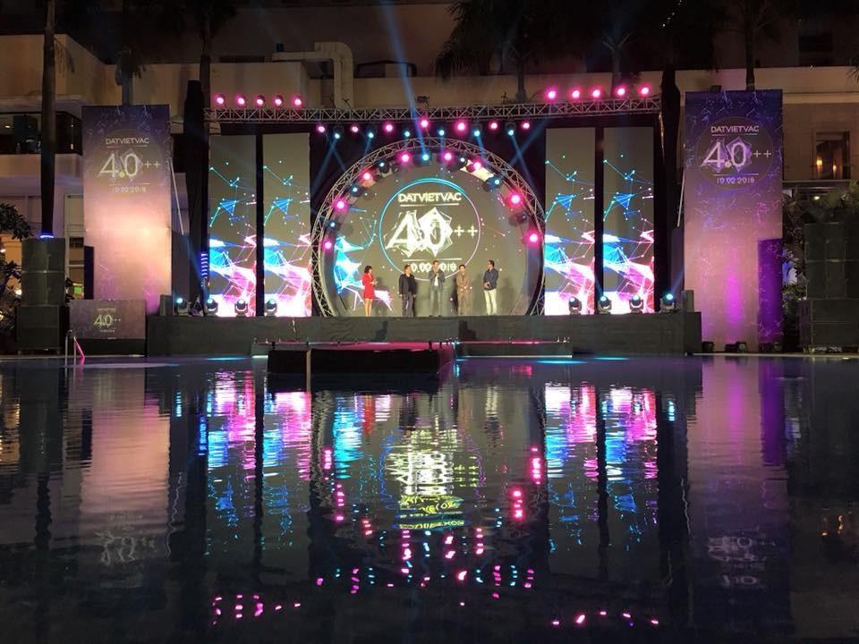 Kinh nghiệm thiết kế video cho màn hình Led sân khấu
