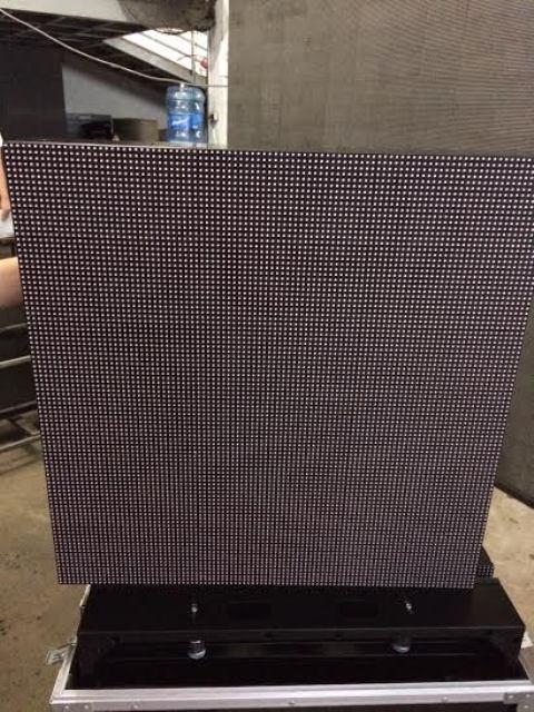Một mẫu module màn hình Led cho thuê