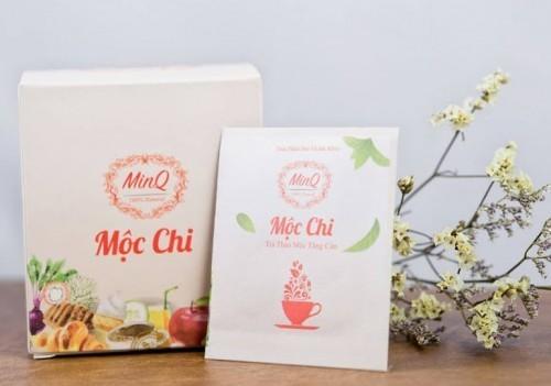Cách sử dụng trà tăng cân Mộc Chi hiệu quả(1)
