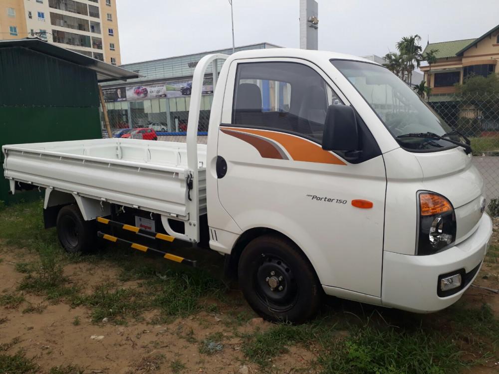 Đánh giá xe tải Hyundai Porter 150 tải trọng 1.5 tấn/ 1T5/ Giá xe tải Hyundai Porter 150
