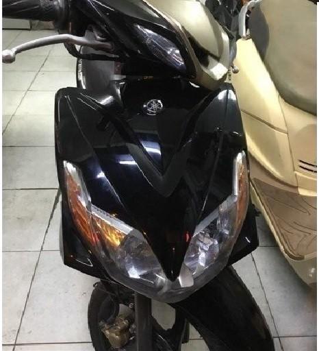 Đánh giá ưu nhược điểm của xe máy Yamaha Luvias trước khi tìm mua xe cũ(2)