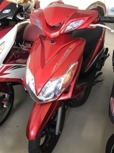 Đánh giá ưu nhược điểm của xe máy Yamaha Luvias trước khi tìm mua xe cũ(3)