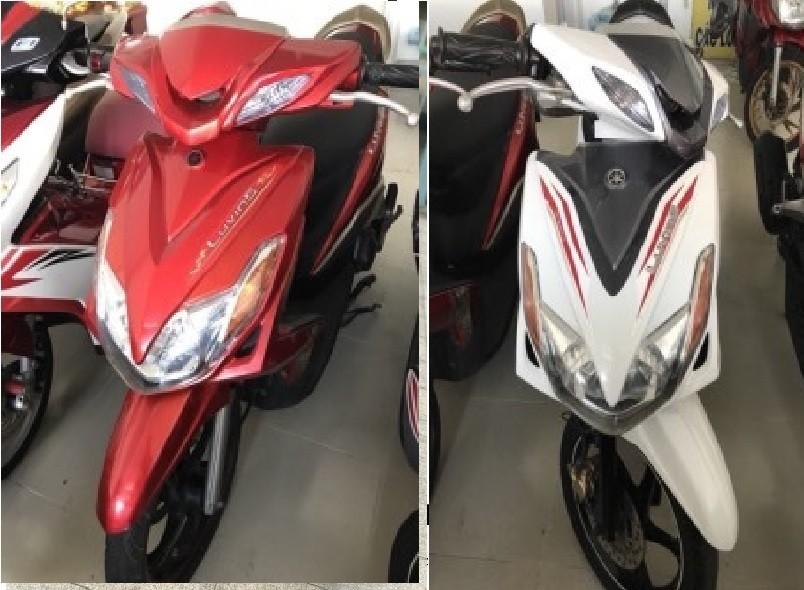Địa điểm mua xe máy Yamaha Luvias cũ tại TPHCM (2)