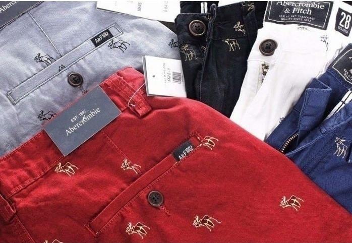 Những lưu ý khi chọn mua quần short kaki nam(1)