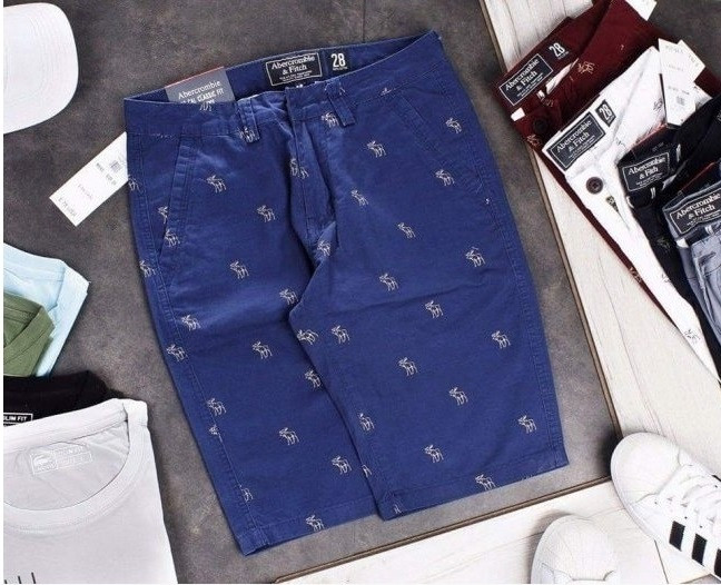 Quy tắc vàng để chọn mua quần short kaki nam ưng ý(1)