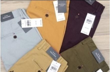 Quy tắc vàng để chọn mua quần short kaki nam ưng ý(2)