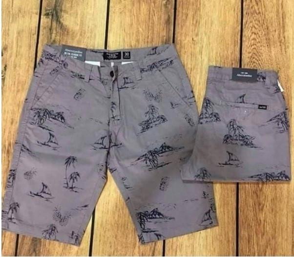 Quy tắc vàng để chọn mua quần short kaki nam ưng ý(3)