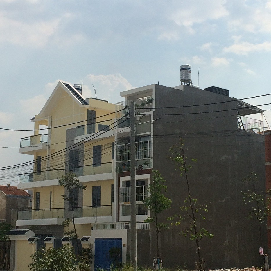 Từ ngày, 12/06 nhà xây sai giấy phép không bị tháo dỡ nếu thở mãn 6 điều kiện dưới đây