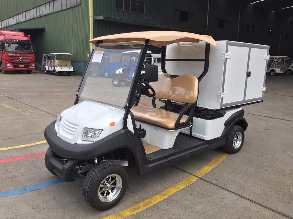 Đơn vị cung cấp xe buggy dọn phòng giá tốt