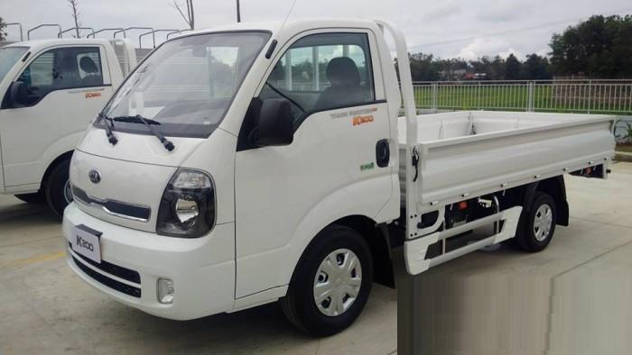 Đánh giá xe tải Kia Thaco Frontier K200