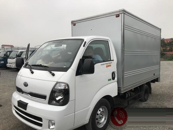 Mua xe tải Kia Thaco Frontier K200 ở đâu?
