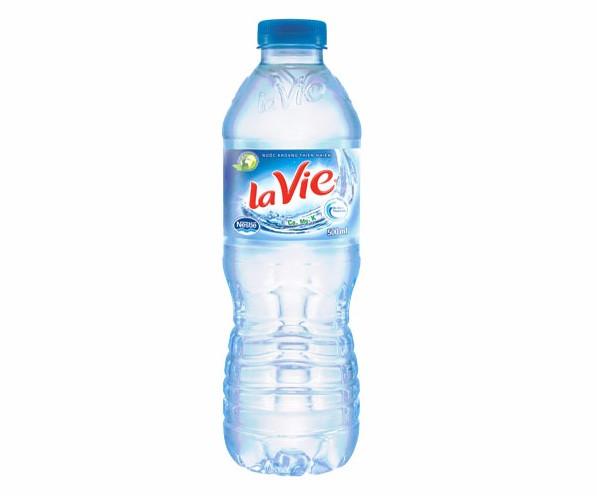 Gọi nước Lavie Tphcm nhanh chóng, chất lượng