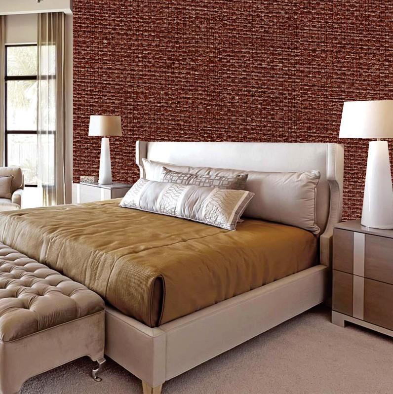 Tại sao nên sử dụng sản phẩm giấy dán tường, vải dán tường sợi thủy tinh của Việt Long