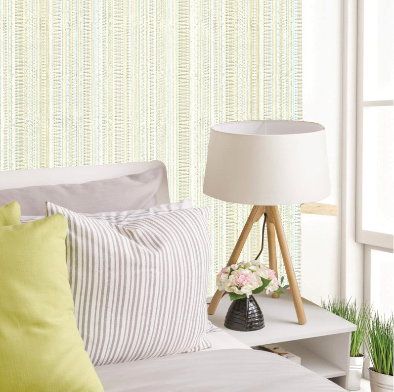 Tại sao nên sử dụng sản phẩm giấy dán tường, vải dán tường sợi thủy tinh của Việt Long(2)