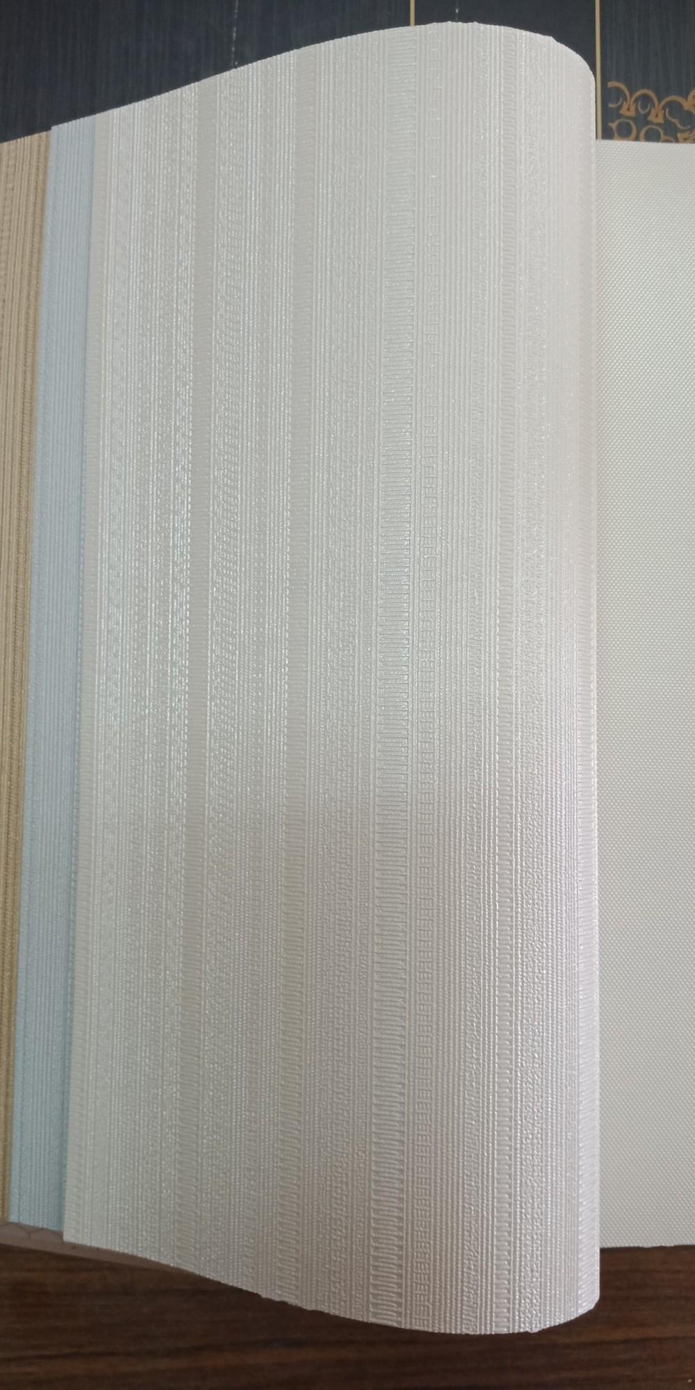 So sánh vải dán tường và giấy dán tường