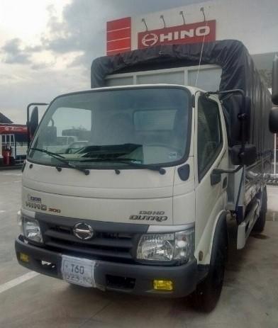 So sánh xe tải Hino 5 tấn lắp ráp và nhập khẩu