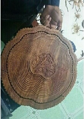 Mẫu khay gỗ mỹ nghệ đẹp(8)