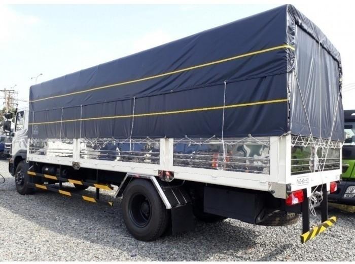 Mua xe tải Daewoo trả góp