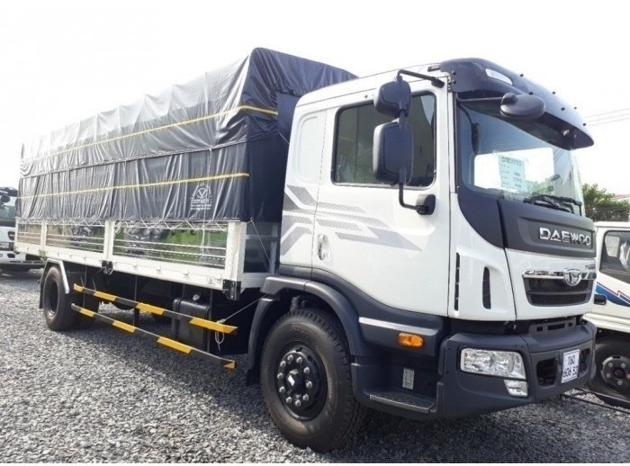 Mua xe tải Daewoo trả góp(1)