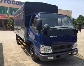 Dòng xe tải hyundai HD120s 8 tấn