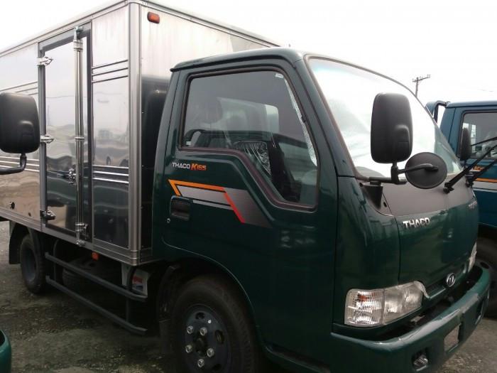 Giá xe tải Kia 2t4 K165S(1)