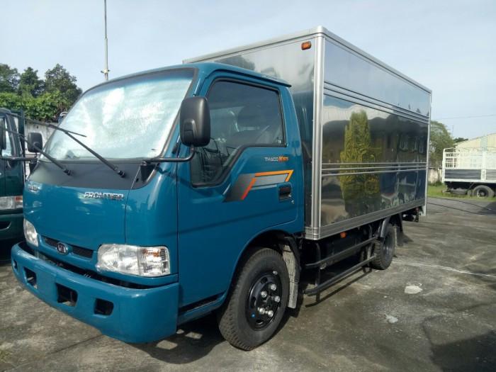 Có 300 triệu có nên mua xe tải Kia 2.4 tấn để kinh doanh?(1)