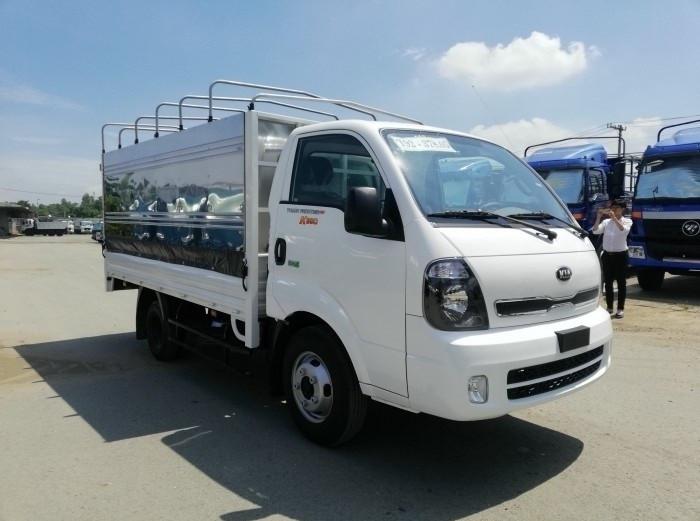 Đánh giá xe tải kia 2t4 Kia Frontier K250(1)