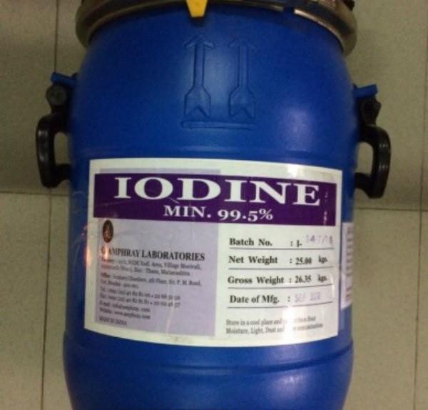 Sử dụng hiệu quả thuốc sát trùng trong thủy sản(1)