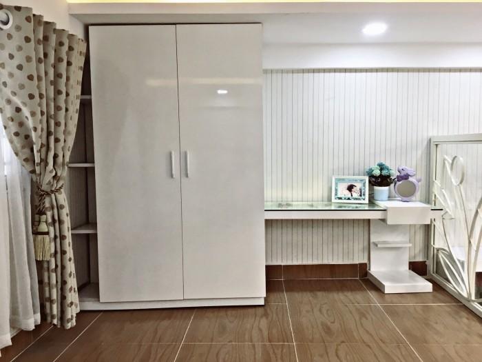 Kinh nghiệm mua chung cư mini(1)
