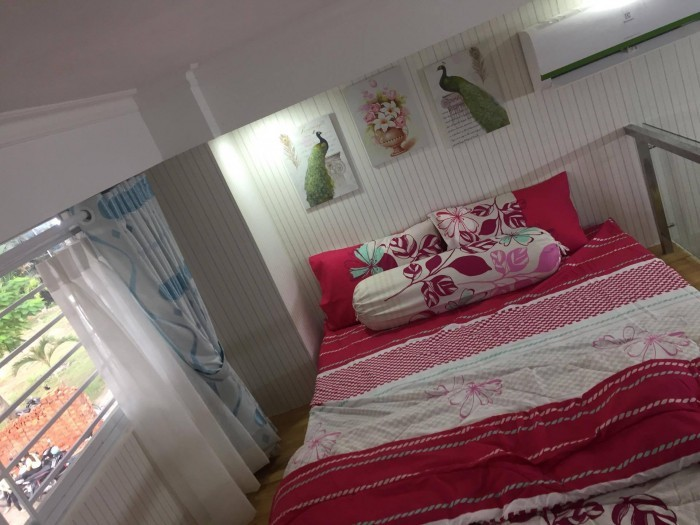 Kinh nghiệm mua chung cư mini(3)