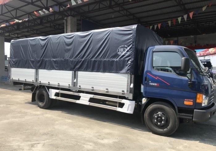 Giá xe HD120SL thùng mui bạt tại TPHCM(1)