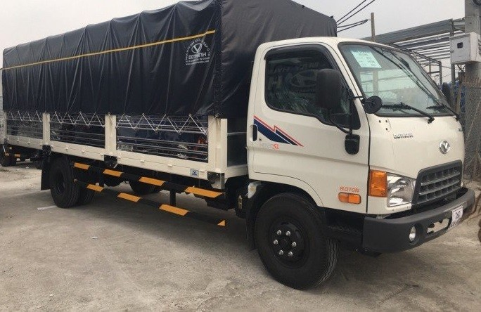 Giá xe HD120SL thùng mui bạt tại TPHCM(2)