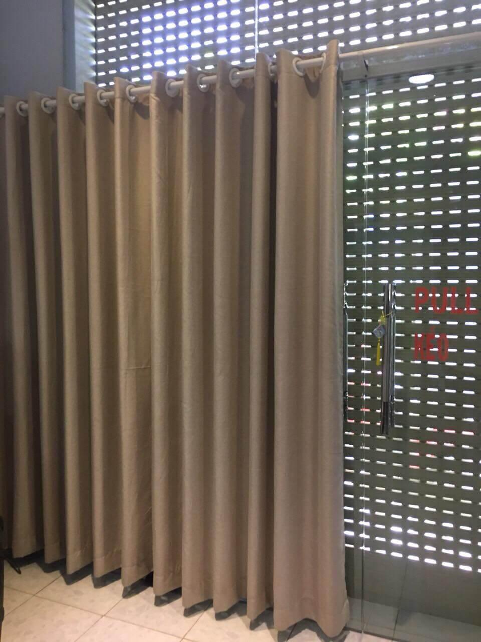 Cách chọn rèm cửa theo phong thủy hút tài lộc vào nhà