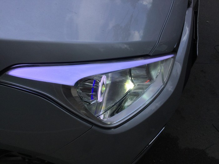 Kinh nghiệm chọn địa chỉ độ đèn xe hơi uy tín tại TPHCM