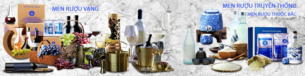 Nguy cơ ngộ độc từ men rượu kém chất lượng - Tư vấn chọn mua men rượu chất lượng, giá tốt