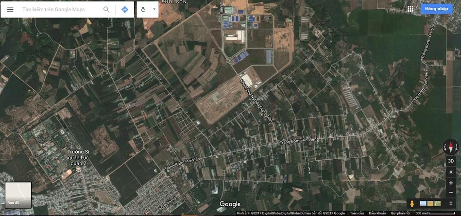 Đánh giá chi tiết dự án Biên Hòa Golden Town Tam Phước(1)