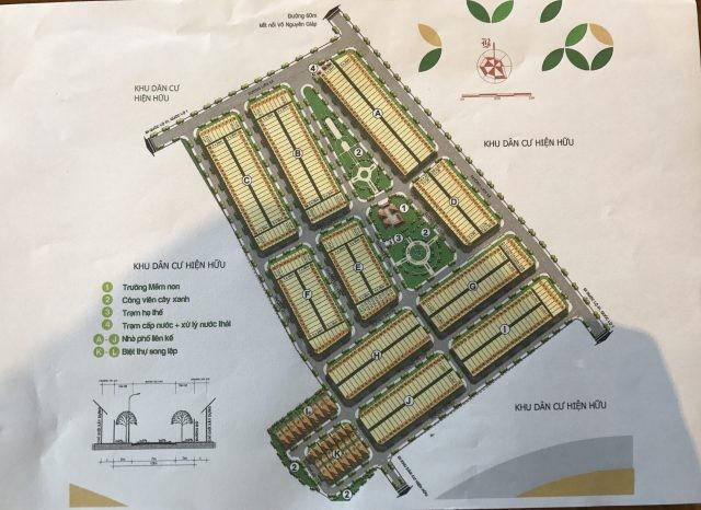 Đánh giá chi tiết dự án Biên Hòa Golden Town Tam Phước(3)