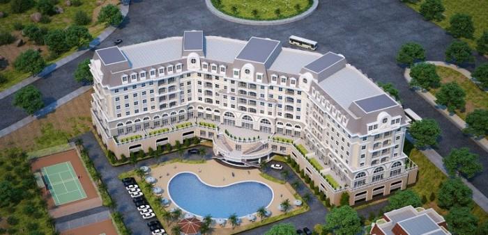 Giới thiệu công ty bất động sản Hưng Thịnh