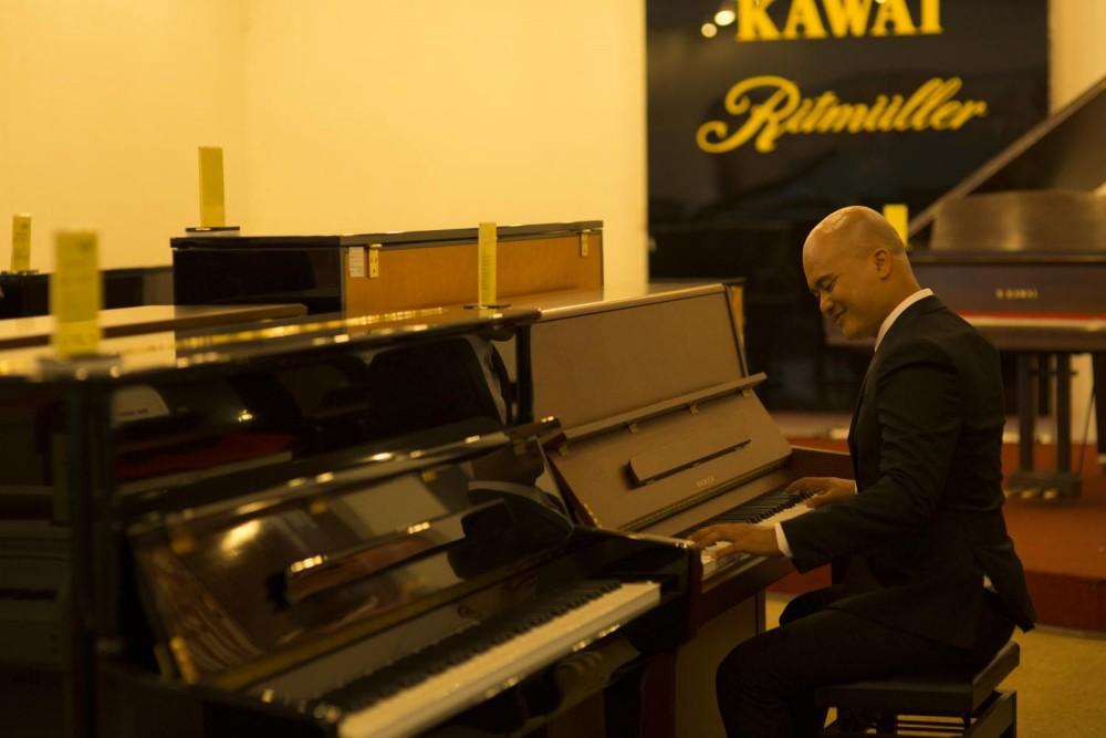 Công ty cổ phẩn Okaka - Công ty nhạc cụ chất lượng, nâng tầm cuộc sống!