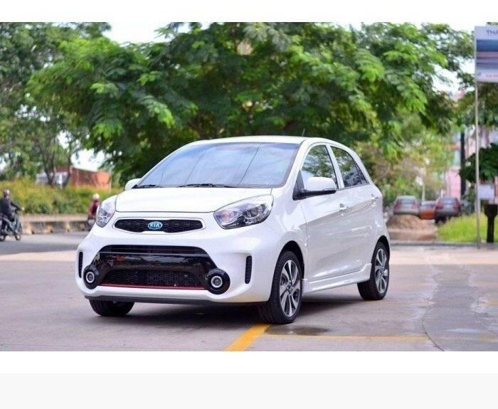 Những điều cần lưu ý khi mua xe Kia Morning(1)