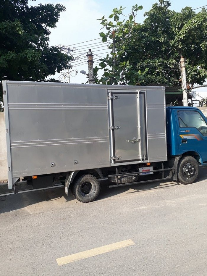 Xe tải Kia 2t4 giá bao nhiêu?(4)