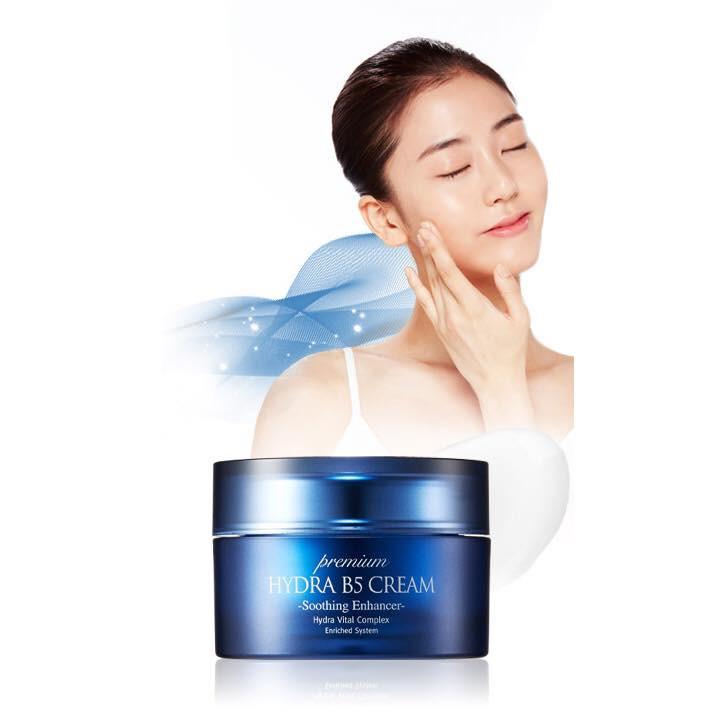 Hydra B5 Cream Soothing Enhancer kem dưỡng ẩm chống lão hóa(3)