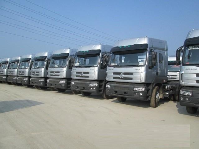 Công ty TNHH Ô Tô Cheng Long Việt Nam - chuyên xe tải nặng Dongfeng Chenglong