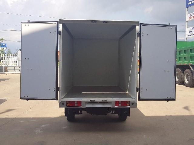 Xe Dongben thùng Composite chất lượng tốt - Xe Dongben giá tốt - Hỗ trợ trả góp(3)